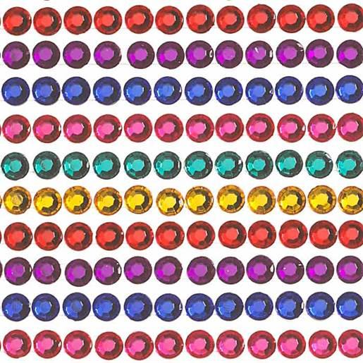 multifärgat
