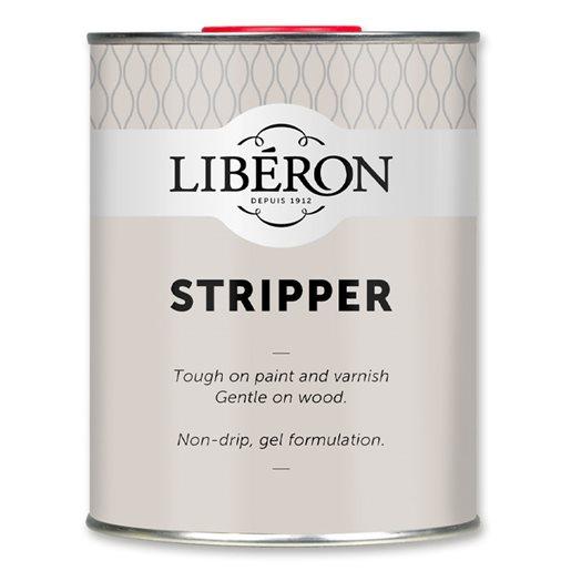 Stripper Färgborttagning