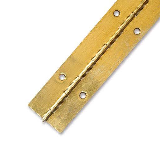 Berömda Pianogångjärn - Längder om 1,8 meter - Slöjd-Detaljer IB-63