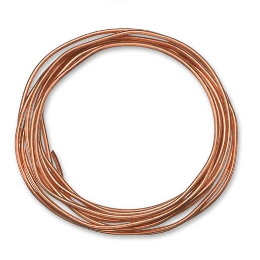 Koppartråd