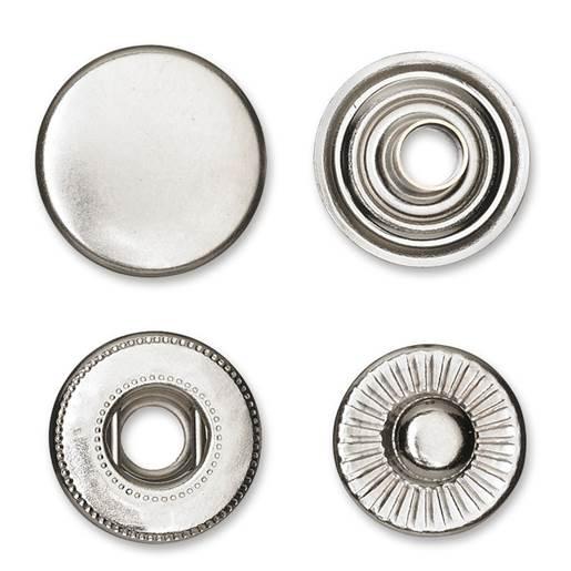 silverfärgad
