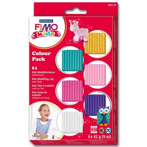 FIMO-lera kids set