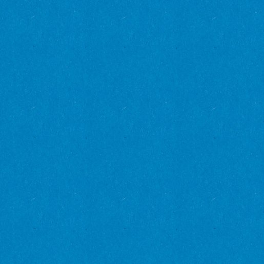 klarblå
