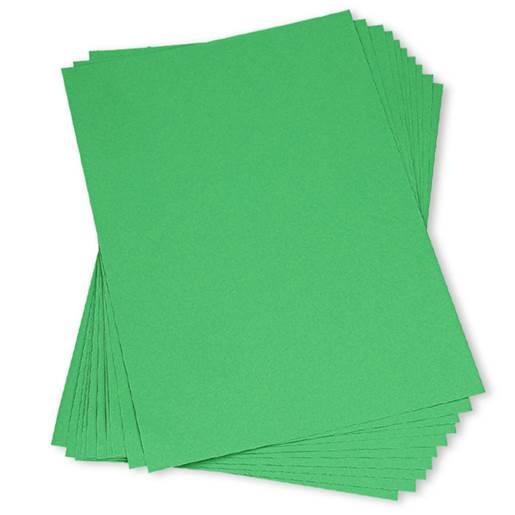 gräsgrön