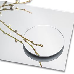 Prima Spegelplast - Slöjd-Detaljer RV-51
