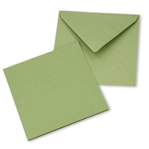 ljus olivgrön