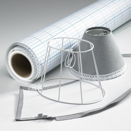 Lampskärmsstomme, 120-160/130-230 mm