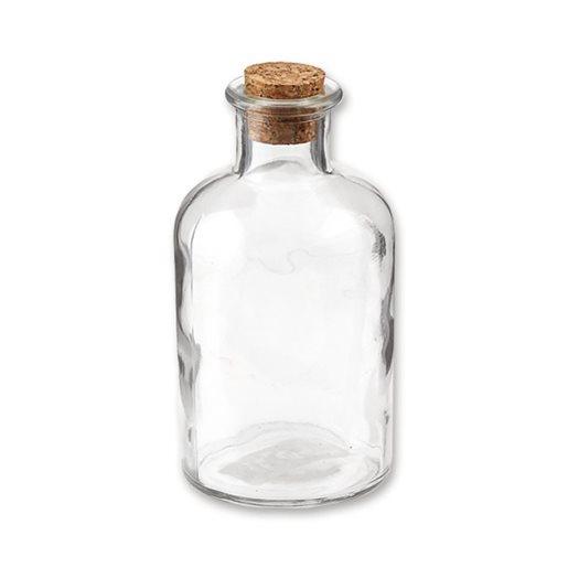 Glasflaska, 250 ml