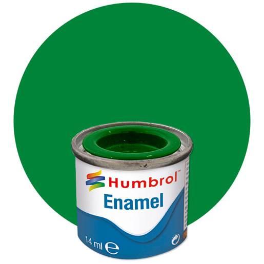 nr. 2 emerald