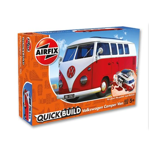 Airfix Quick Build
