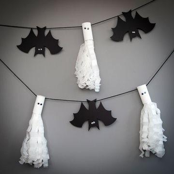 Halloween - Slöjd-Detaljer fb31113386ea2