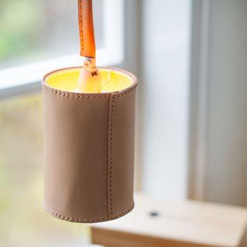 Lamptillverkning